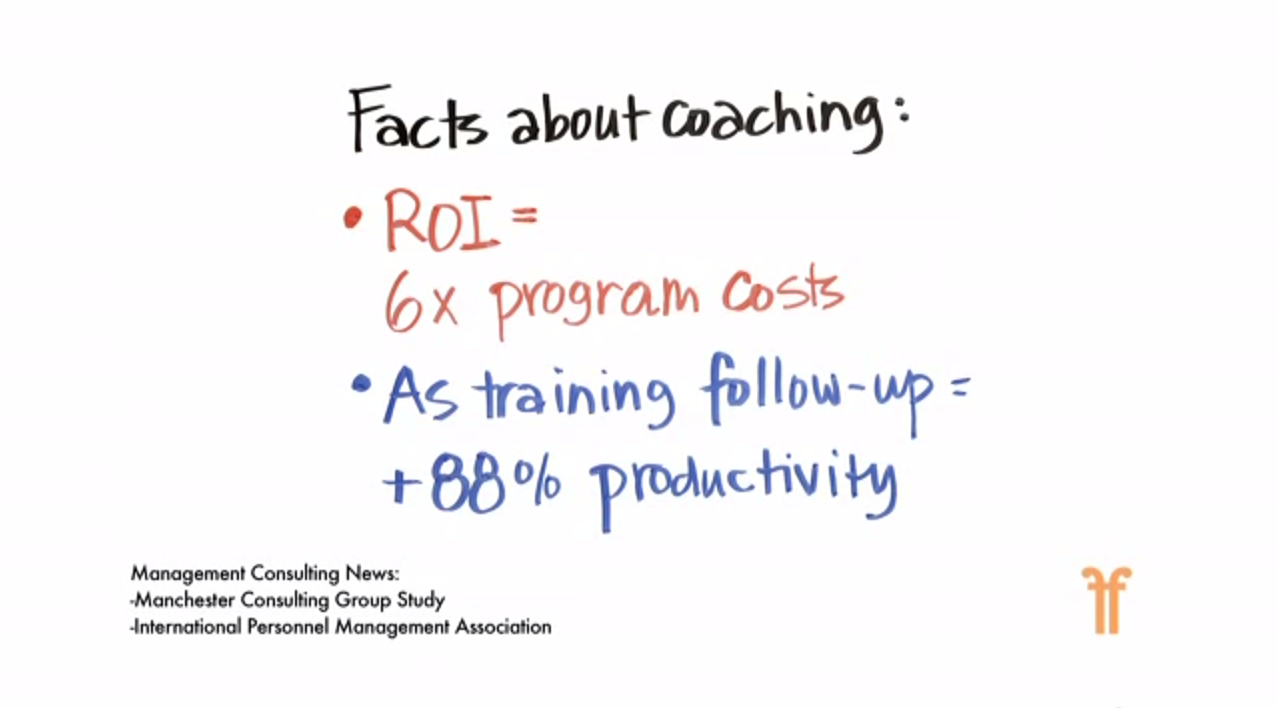 Management Coaching - Business Coaching